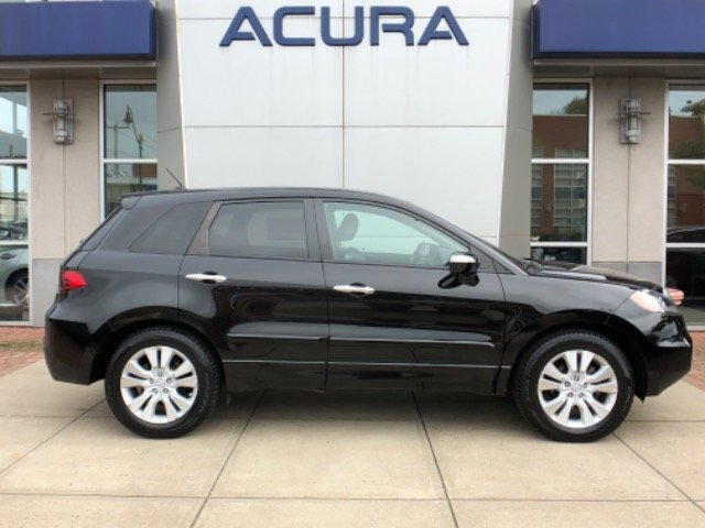 Pre-Owned 2011 Acura RDX